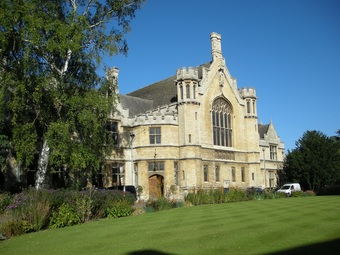 Oundle School
