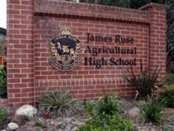 James Ruse Agricultural High School