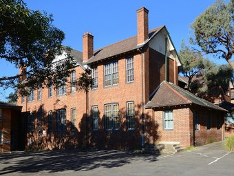 North Sydney Girls High School